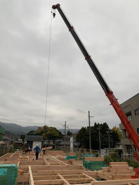 木造建方(おおい町)